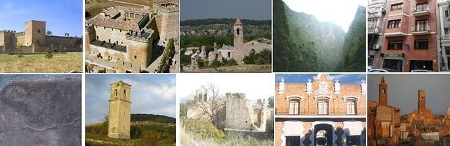 Un paseo por la ruta del misterio en España