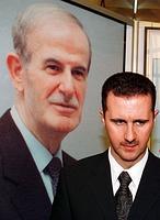 Alauitas, la secta que manda en Siria y no cree que las mujeres tengan alma