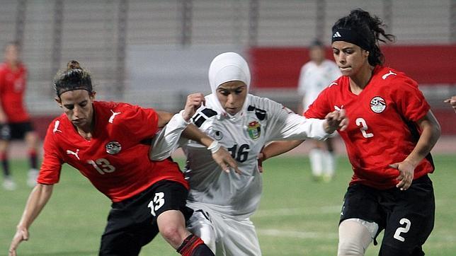 Arabia Saudí enviará a dos mujeres deportistas a los Juegos de Londres