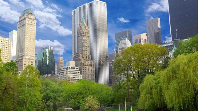 Urbanismo sostenible  ABCes