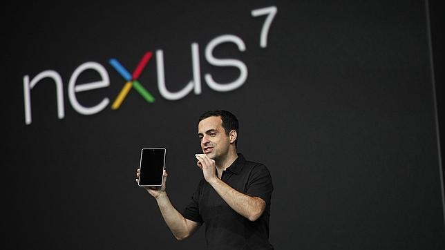 Nexus 7: Google cuelga el cartel de agotado