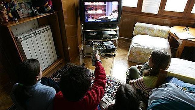 Galicia la comunidad con menor consumo televisivo  ABCes