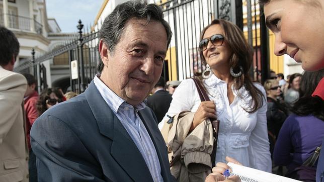 Capea: «Con el regreso de los toros a TVE ganamos un espacio de libertad»