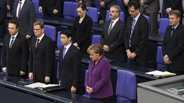 Famosos en lista negra de objetivos de los neonazis alemanes