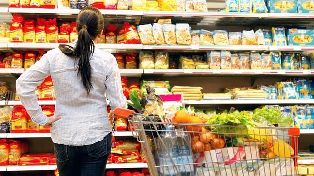El 65% de las familias numerosas opta por las marcas blancas