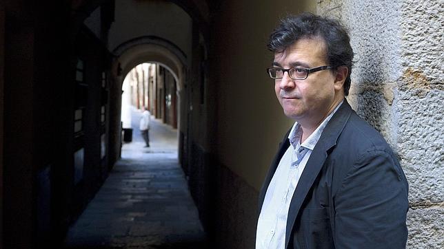 """Résultat de recherche d'images pour """"Javier cercas"""""""