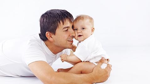 ¿Qué influencia ejerce un padre en sus hijos?