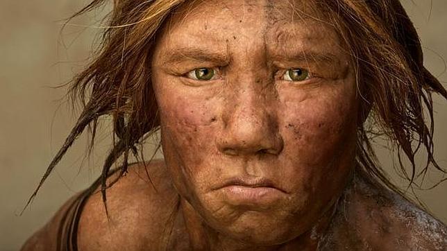 Humanos y neandertales, cuándo y dónde se amaron