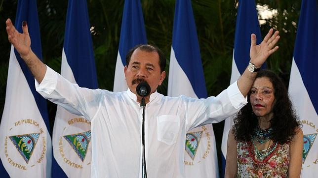 Contundente victoria sandinista en las municipales nicaragüenses