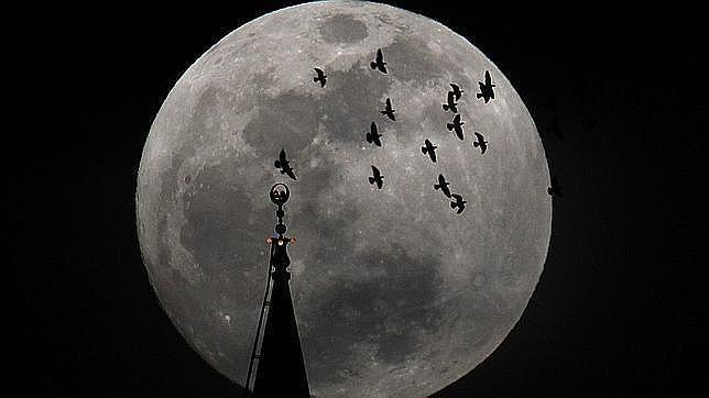 Los efectos de la Luna: verdades y mentiras