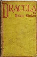 Los libros imprescindibles de Bram Stoker