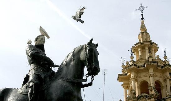 «Gran Capitán», el terror de los franceses en la batalla que cambió la Historia de España
