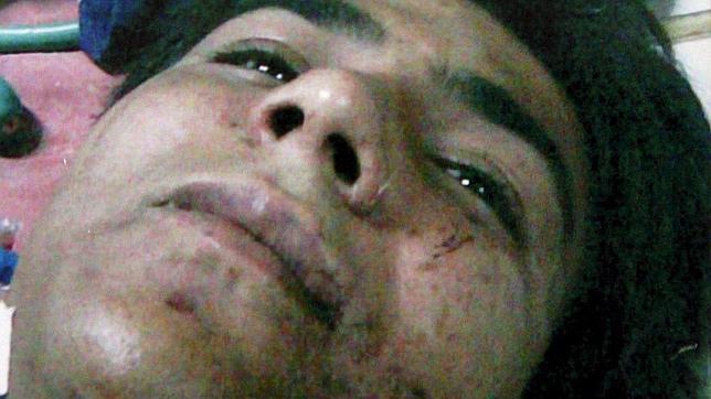 Ahorcan en la India al único terrorista superviviente de los atentados de Bombay