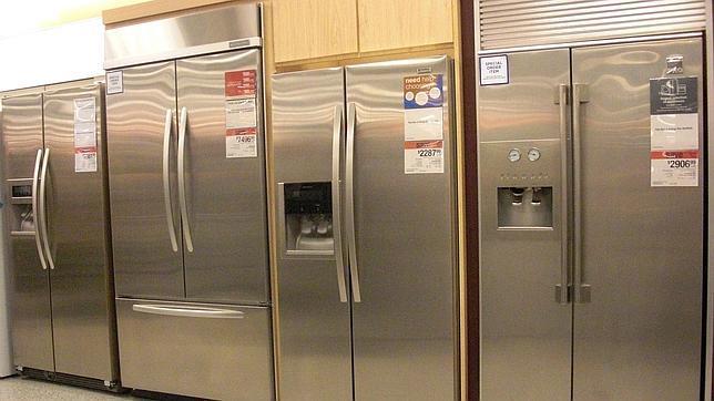 Consejos para acertar a la hora de comprar un frigorifico tecnicos valencia - Frigorificos de dos puertas ...