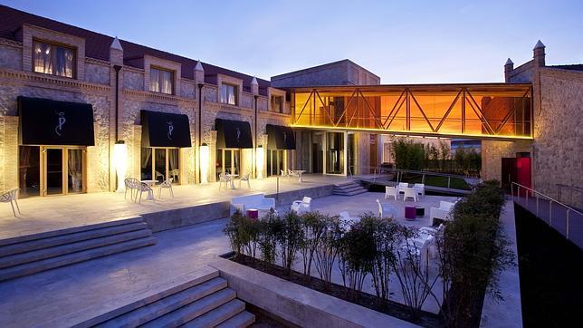 Un hotel boutique en Peafiel para descubrir la Ribera del