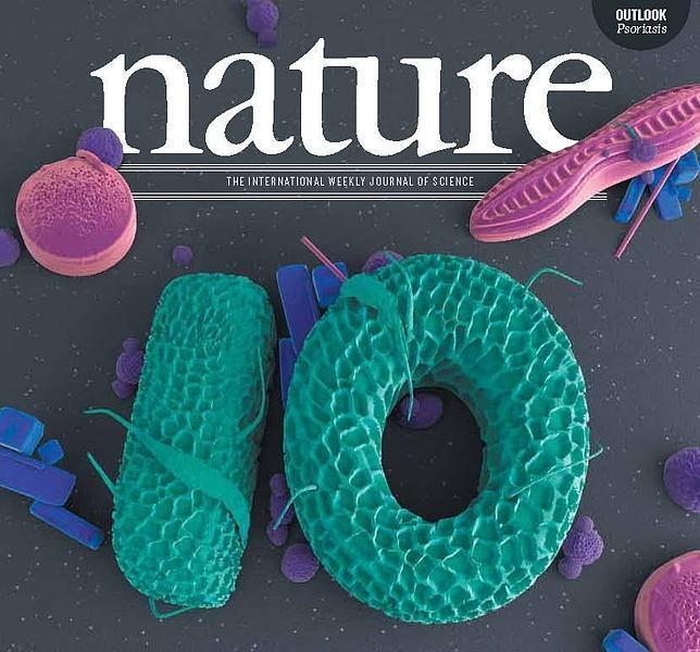 Los diez protagonistas de la ciencia en 2012