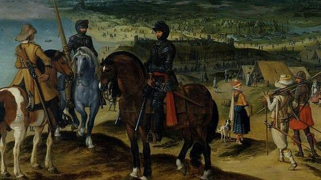 Tres batallas en las que la picaresca dio la victoria a la menguante España del siglo XVII