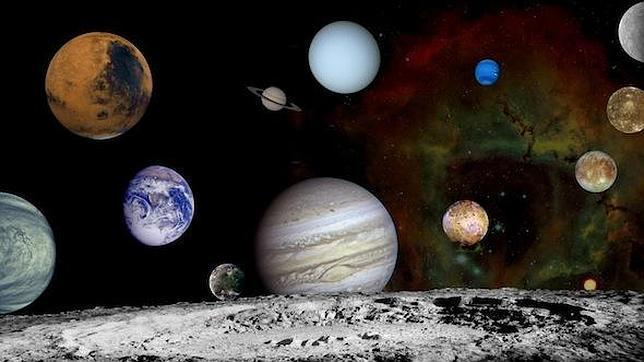 Cien mil millones de planetas en la Vía Láctea