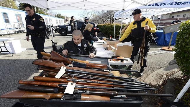 Nueva York aprueba las normas más duras sobre posesión de armas de todo EE.UU.