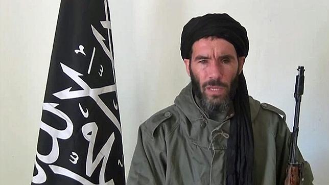 El Bin Laden del norte de África