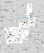 Impresionante imagen de un semillero de estrellas