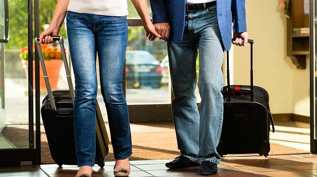 Cómo conservar a la pareja cuando está a kilómetros de distancia