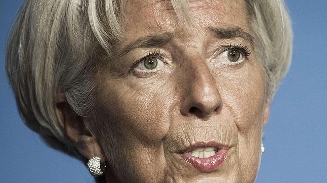 El FMI confirma que España saldrá de la recesión en 2014