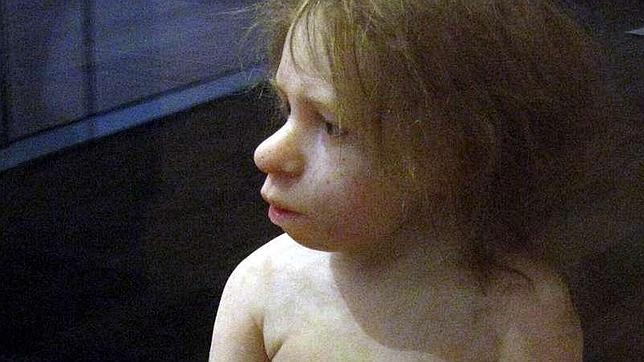 «No estoy buscando madre para un bebé neandertal»