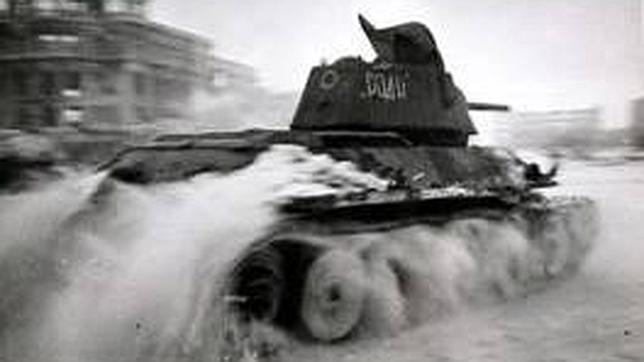 Cinco anécdotas del infierno helado en la batalla de Stalingrado