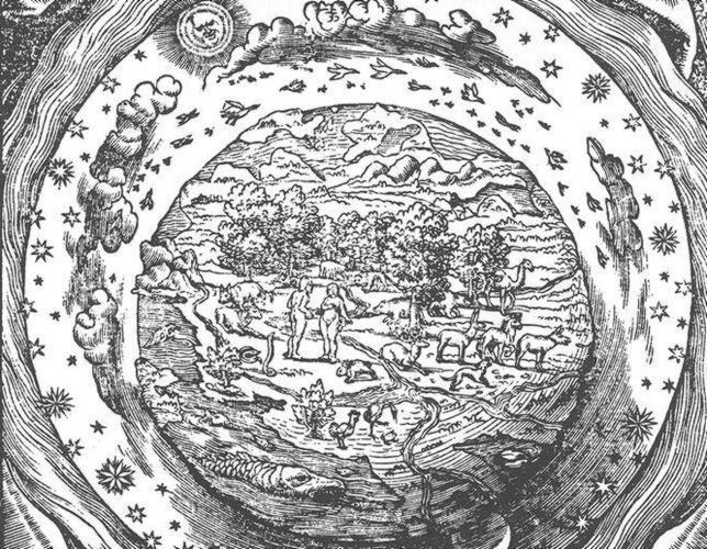 Dos matemáticos afirman que la Tierra es el centro del Universo