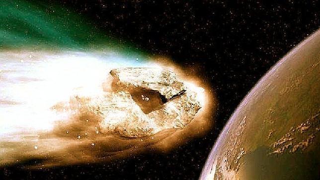 Clovis, el cometa que habría helado el mundo