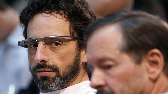 Sergey Brin, cofundador de Google: «El móvil es algo castrante»