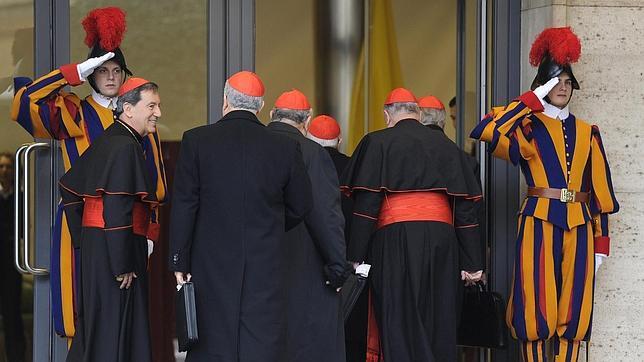El próximo Papa será el último de la historia, según la profecía de Malaquías