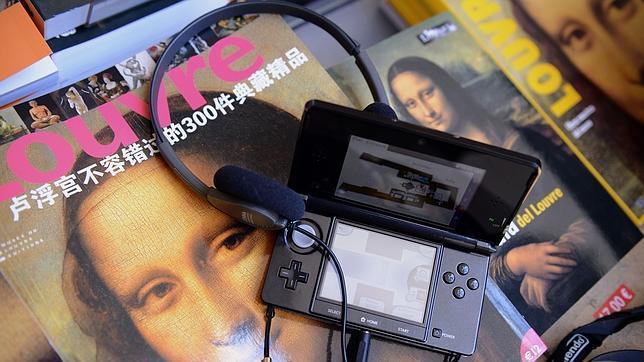 Condenan a Nintendo por infracción de patentes sobre la tecnología 3D sin gafas