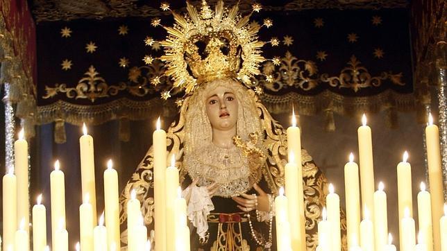 Los Estudiantes abren hoy la Semana Santa madrileña