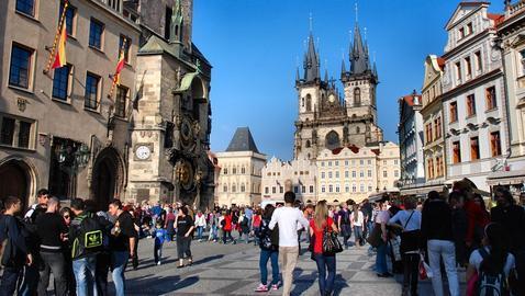 Todo lo que hay que saber para exprimir 48 horas en Praga
