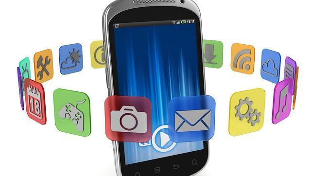 ¿Qué hacen las personas con sus smartphones?