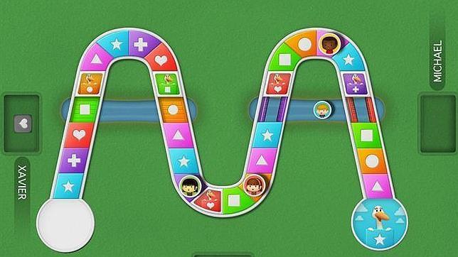 Happy Geese, una nueva aplicación de ocio para iPad para niños con autismo