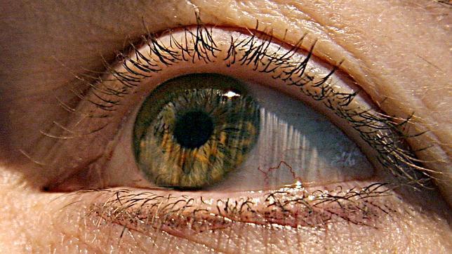 Cómo saber si eres zurdo o diestro... de ojo