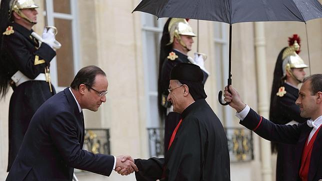 «La presencia de cristianos salvaguarda al islam del fanatismo», afirma el patriarca maronita