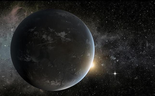 Descubren dos planetas muy parecidos a la Tierra que parecen aptos para la vida
