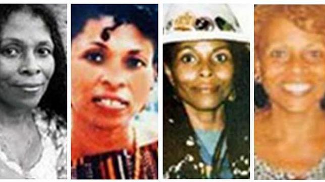 Chesimard, la primera mujer terrorista buscada por el FBI vive en Cuba