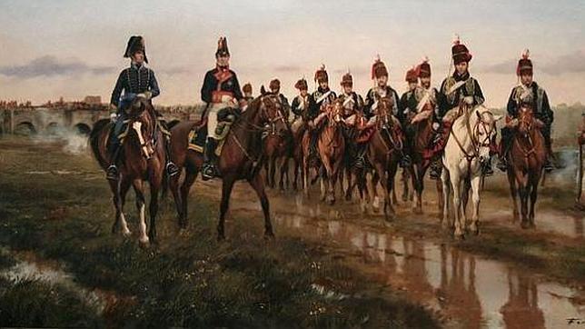 Vitoria: sangre y fusiles para expulsar a Napoleón de España