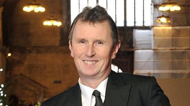 El vicepresidente del parlamento británico, detenido por presunta violación