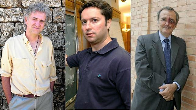 Cientificos españoles triunfan en el extranjero