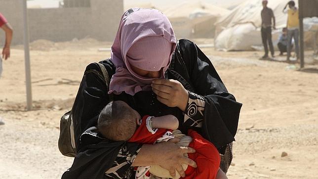 Las potencias ven con escepticismo los últimos intentos para solucionar el conflicto sirio