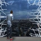 Un edificio con «pelos» que captura energía eólica