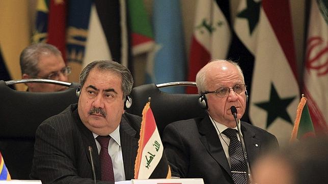 La ONU condena la presencia de combatientes extranjeros en Siria