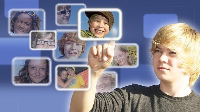 ¿Cuál es la edad recomendada para usar las redes sociales?