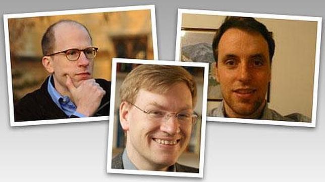 Tres científicos de Oxford desean ser congelados al morir